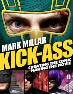 'Kick-Ass' book