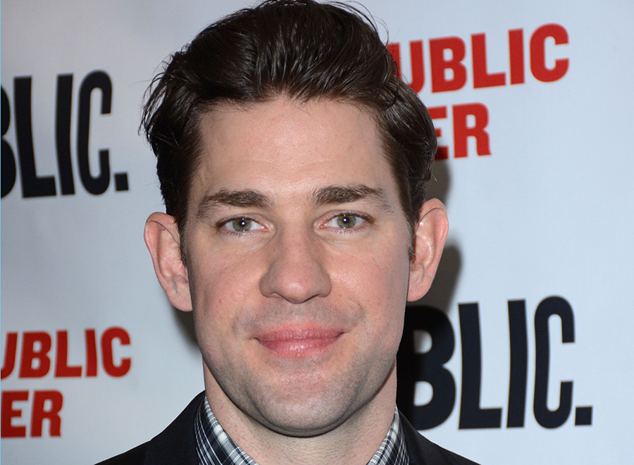 Exclusive: John Krasinski, on Returning to the Early Days of 'Jack Ryan'