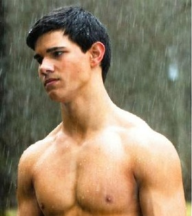 Taylor Lautner is Hollywood's Highest Paid Teenage Actor