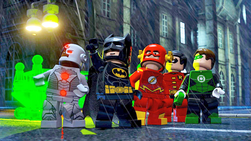 Some Fun Ways to Prep Kids for 'The Lego Movie' | Fandango