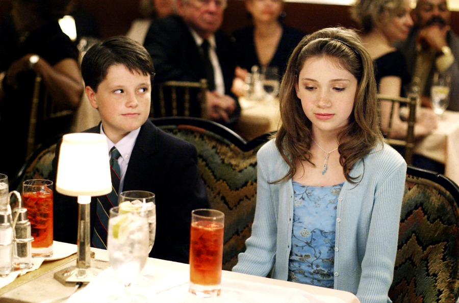 Be My Valentine: 6 Irresistible Kiddie Couples in the Movies