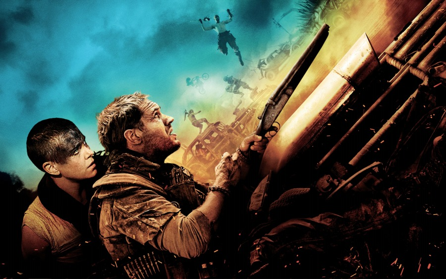 the 5 best moments in mad max fury road fandango