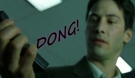 'Scott Pilgrim vs. The Matrix'