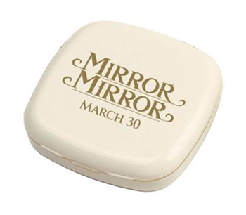 'Mirror Mirror' Prize Pack Giveaway!