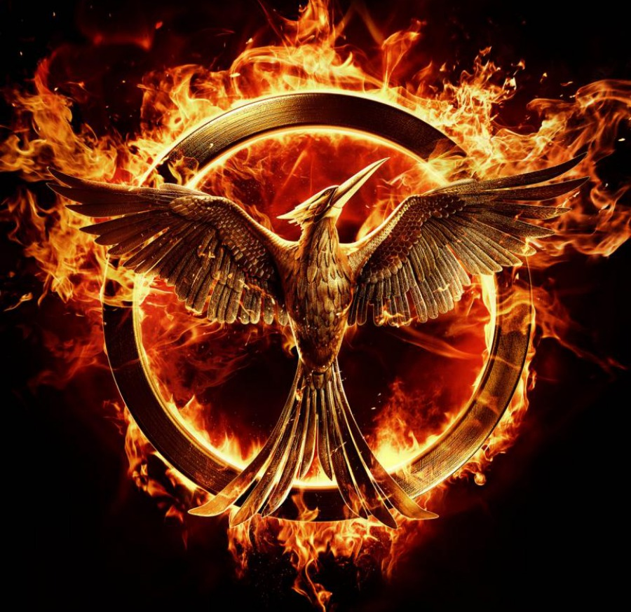 Mockingjay Trailer Debu