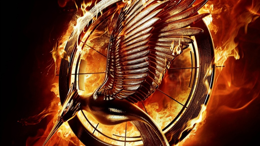 Hunger Games Mockinjay new teaser
