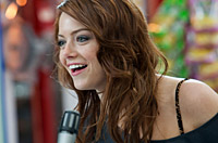 Emma Stone in Movie 43
