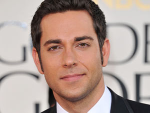zachary levi movies