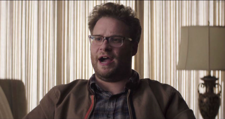 Seth Rogen in Neighbors