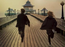 'Never Let Me Go'