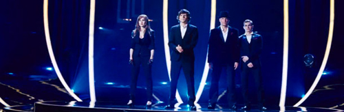 Now You See Me Movie Stage 'Now You Se...