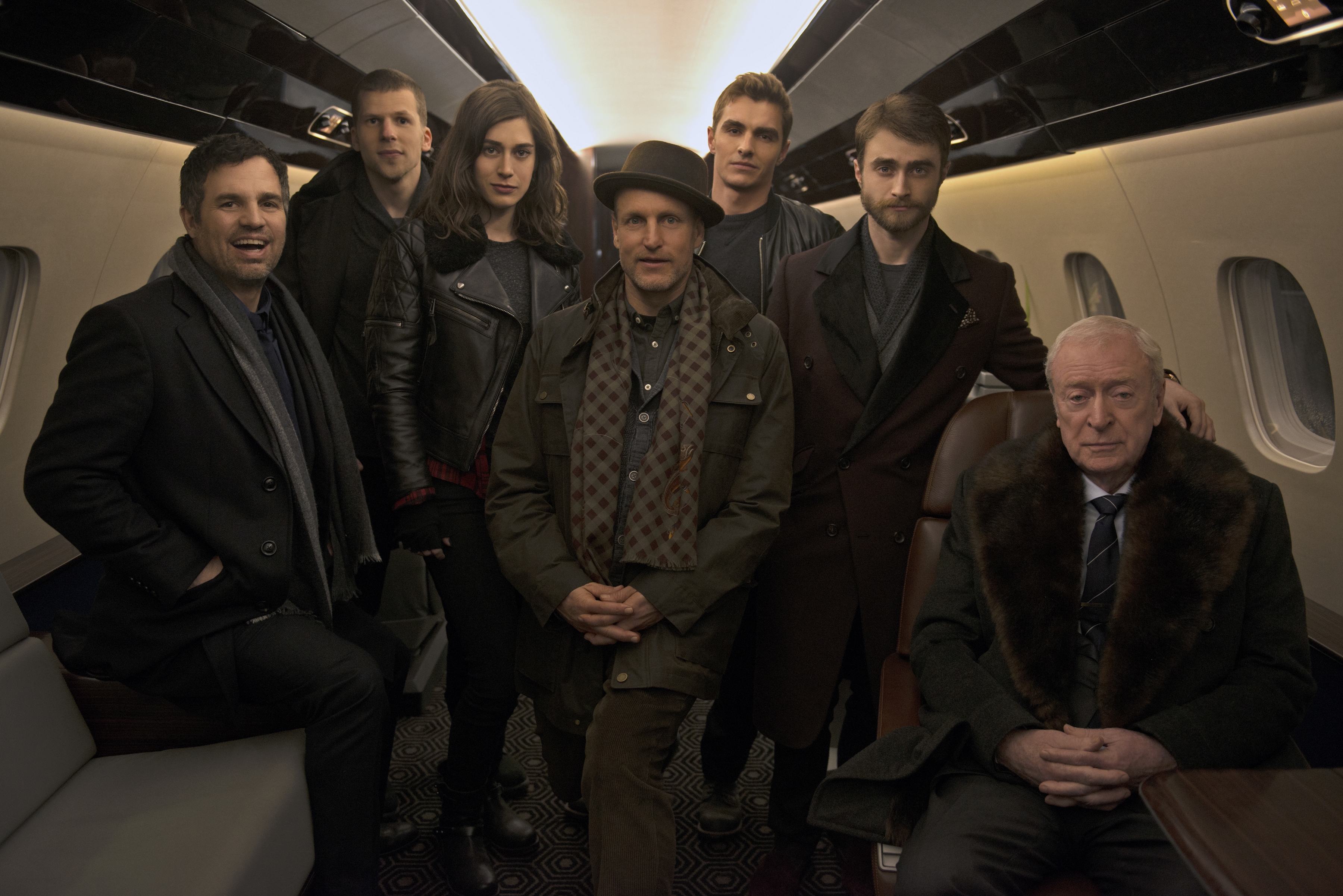 now you see me 2 cast