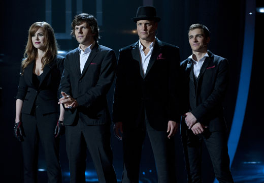 Now you see me 3 trailer official