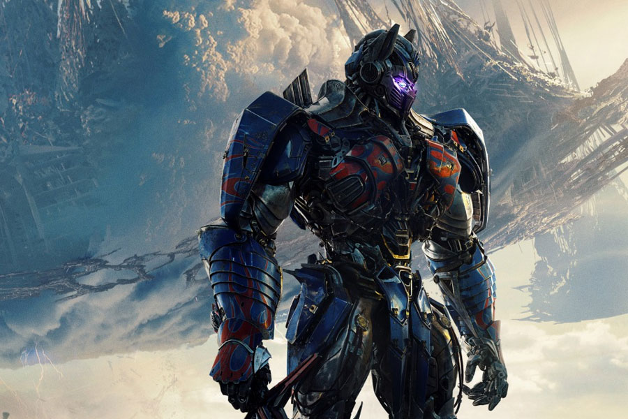 Michael Bay Claims There Are 14 More 'Transformers' Movies on Deck