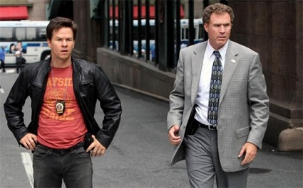 'The Other Guys'