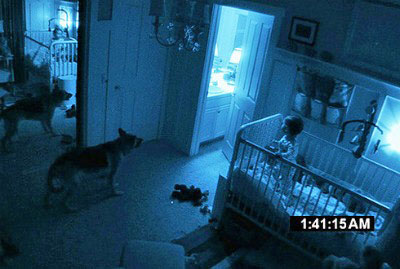 'Paranormal Activity 2'