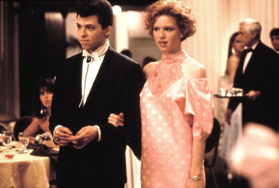So Retro: Prom Fashions Inspired by the \'80s and \'90s | Fandango