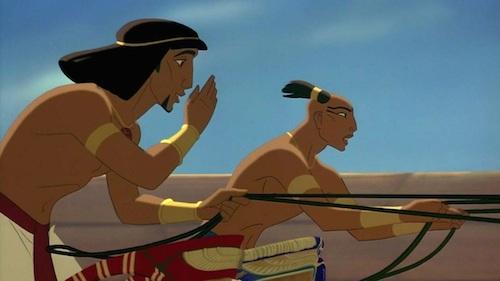 Joseph King of Egypt of Egypt And Joseph King