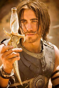 'Prince of Persia'