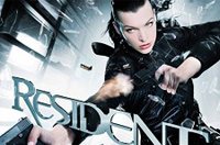 """Resident Evil: Afterlife"""
