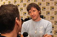 'Resident Evil: Afterlife' Director Paul W.S. Anderson