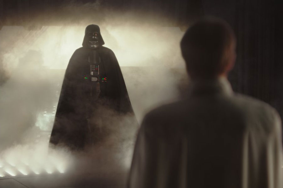 New 'Rogue One' Trailer Lays Out Everything You Need to Know