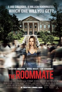 'The Roommate'