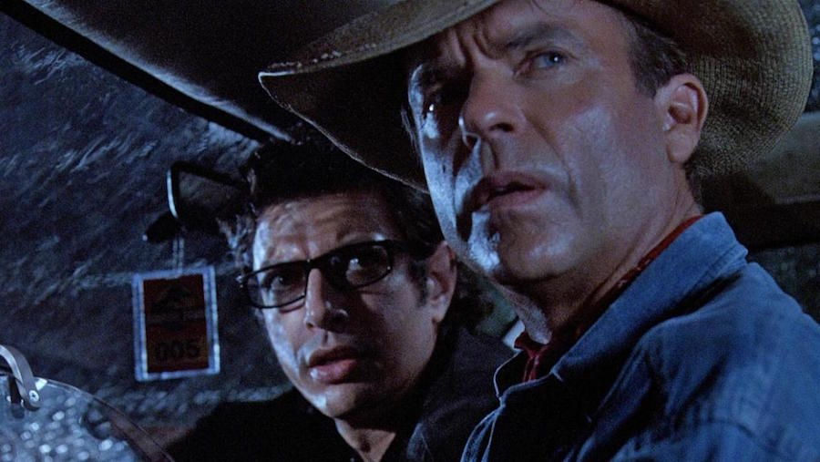 Sam Neill May Be in 'Thor: Ragnarok' for a 'Jurassic Park' Cast Reunion, Says Alan Grant Is Retired or Dead