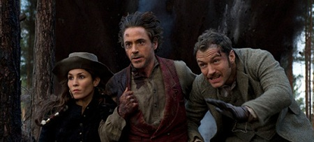 """Sherlock Holmes 2"""