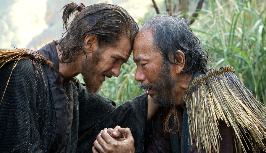 """Andrew Garfield on Martin Scorsese's 'Silence': """"It's Meditative and Brutal Simultaneously"""""""
