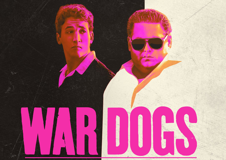 A 'War Dogs' Primer: The Real Story Behind the Movie | Fandango