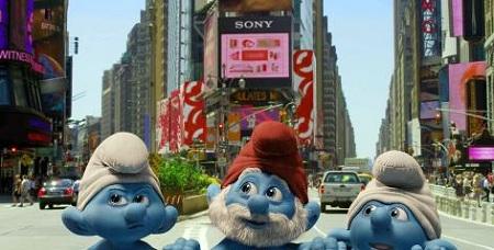 'Smurfs'