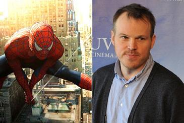 Marc Webb to direct new 'Spider-Man'