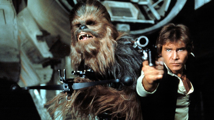 'Star Wars' and Marvel Buzz: Han Solo Movie Is Like a Western; X-Men Won't Join the MCU