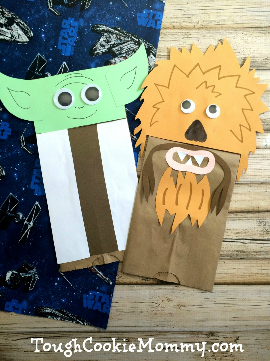 Simply Stellar Star Wars Crafts and Recipes. Simply Stellar Star Wars Crafts and Recipes   Fandango