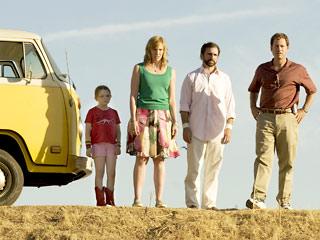 'Little Miss Sunshine'