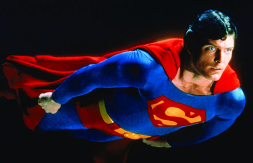 the many suits of superman evolution of the s and a spoiler free