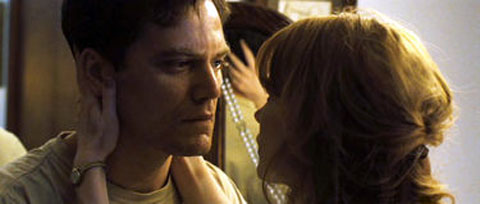 Michael Shannon in 'Take Shelter'