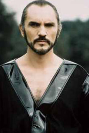 Terence Stamp as General Zod