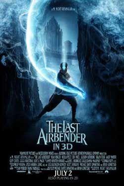 'The Last Airbender'