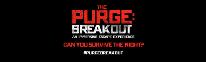 The Purge: Breakout