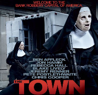 all around the town movie