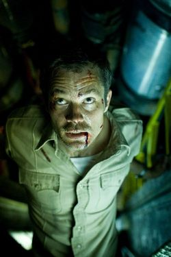 Timothy Olyphant in 'The Crazies'