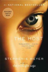 'The Host' Stephenie Meyer Autographed Book Giveaway!