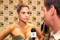 'The Other Guys' co-star Eva Mendes