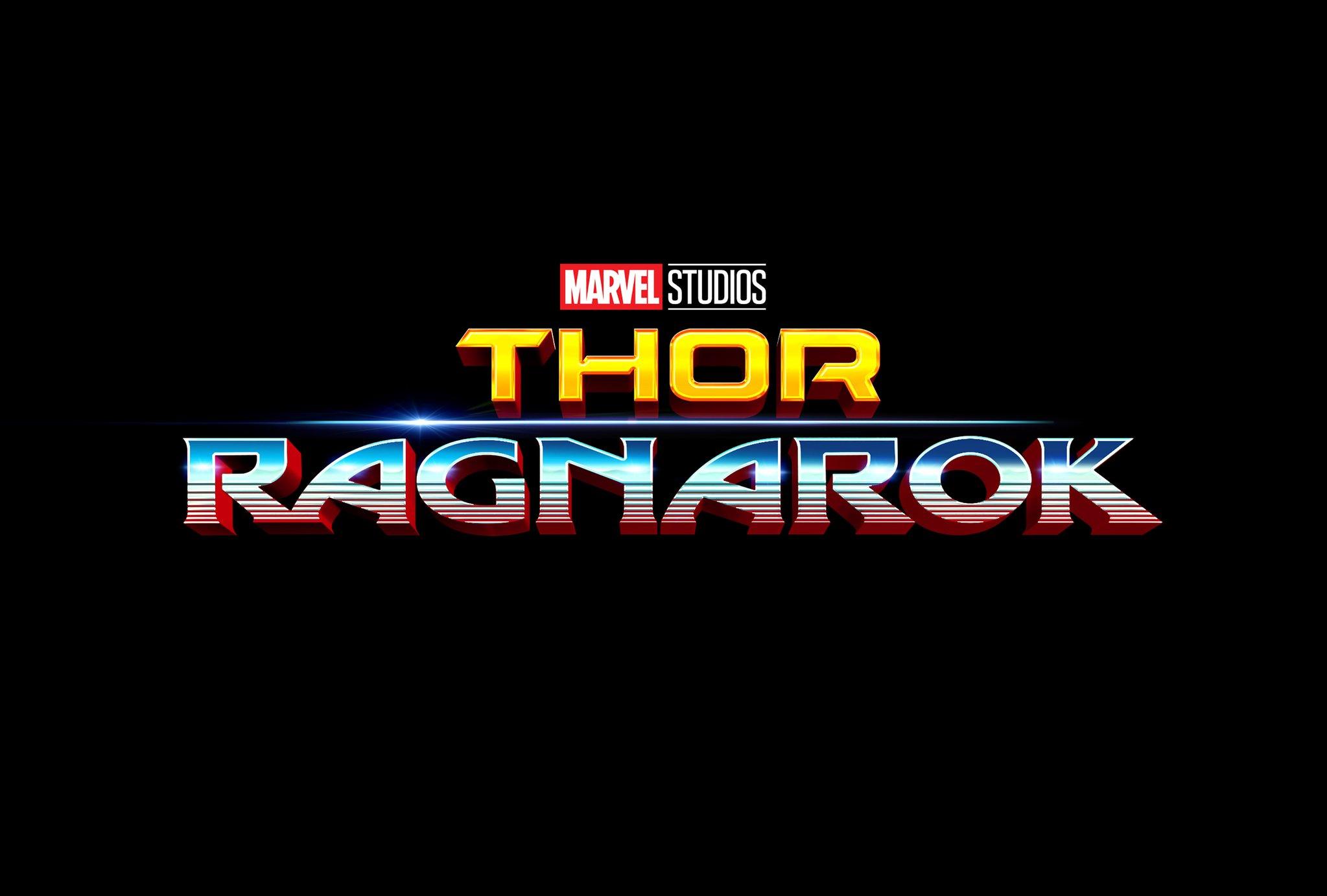 Thor  Ragnarok is goin...