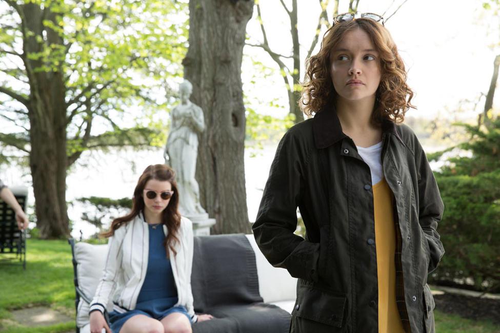 Watch New 'Thoroughbreds' Trailer