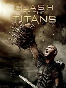 """Clash of the Titans"""