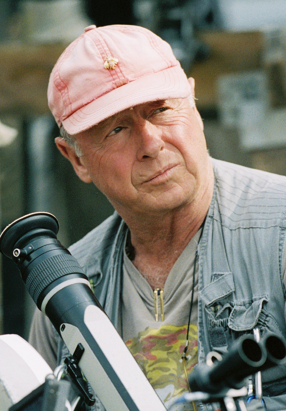 tony scott trailer