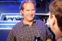 'Tron: Legacy' star Jeff Bridges